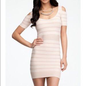 Bodycon Bebe Dress